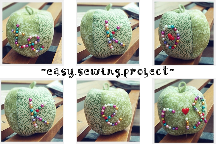 easy sewing project